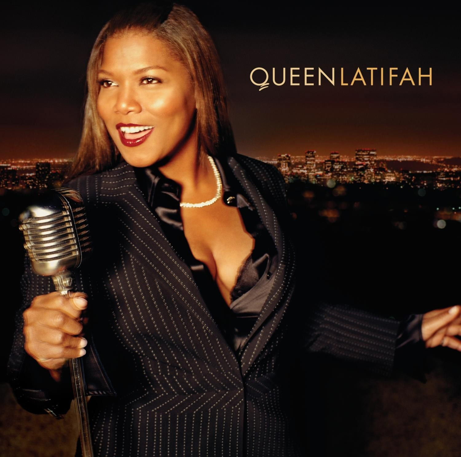 Hot Queen Latifah nude photos 2019